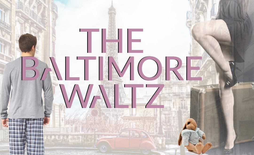 The Baltimore Waltz banner
