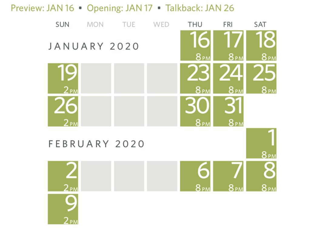 Nether calendar