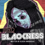 Her Blackness poster