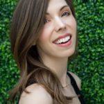 Allie Townsend headshot