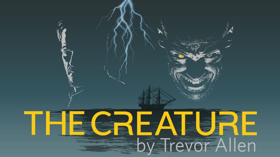 The Creature banner
